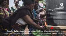 Congo, Paese allo stremo