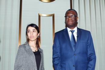 Da schiava Isis a Nobel Pace, chi è Nadia