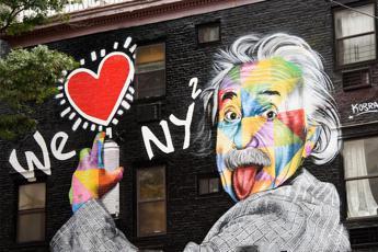 3 milioni per la 'Lettera su Dio' di Einstein