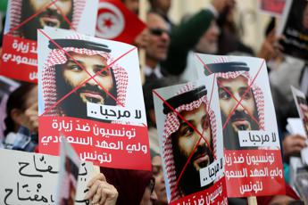 Khashoggi, Turchia ordina arresto per due uomini vicini al principe Salman