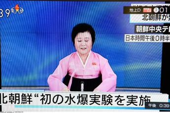 In pensione Ri Chun-hee, star del tg di Kim