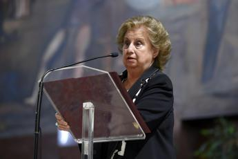 Maria Falcone: Ai boss non resta che pentirsi