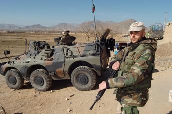 Conte: Nostri militari torneranno presto dalla Turchia