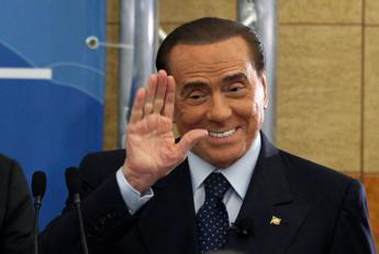 Berlusconi: Non sarò capolista ovunque, Tajani al centro
