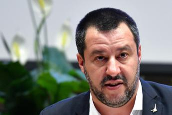 Salvini to hold talks with EU migration chief