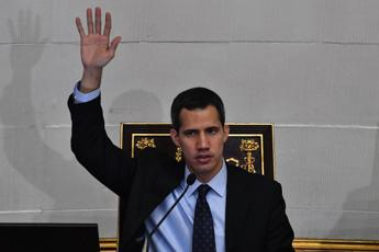 Five-Star lawmakers decry European Parliament's recognition of Guaido