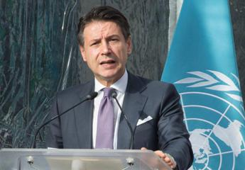 Italy, UN, launch Africa Centre for Climate and Sustainable Development