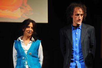 Antonio Rezza e Flavia Mastrella 'sotto sgombero'
