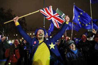'Brexodus' per lavoratori e aziende da Uk, già iniziato rientro