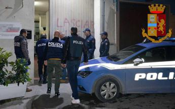 Arsenale in casa, arrestato un insospettabile