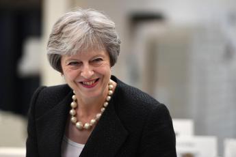 Bruni (Luiss): Per la Brexit tempi stretti, May può solo 'limare' accordo