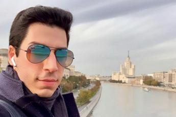 Bossi jr: Faccio import-export in Russia