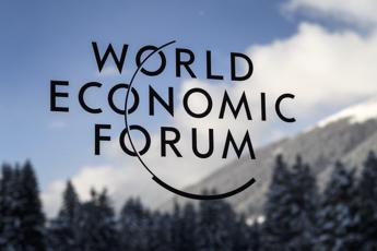Forum di Davos al via, Trump & co restano a casa