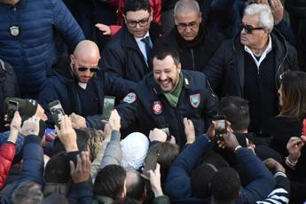 Nugnes: Video Salvini ad Afragola? Voglio emigrare...