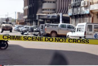 Burkina: Tacchetto, mio figlio probabilmente rapito