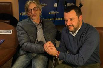 Torregiani vede Salvini