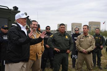 Trump verso l'emergenza nazionale