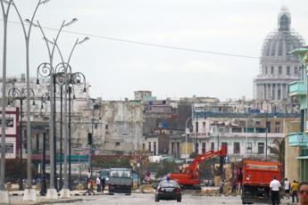 Cuba, si ribalta bus turisti: almeno 6 morti
