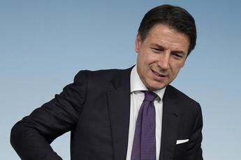 Govt working to relaunch Italy's economy - Conte