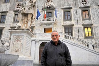 Normale Pisa, si dimette il direttore Barone