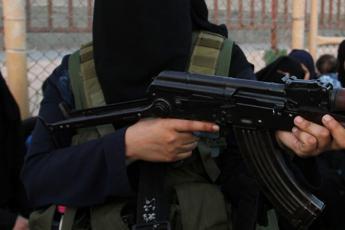 Istigava alla Jihad, arrestato italiano convertito