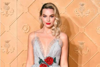 Barbie diventa un film con Margot Robbie