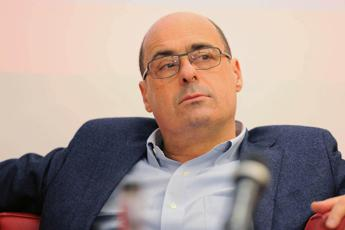 Zingaretti: Io indagato? Fiducia nella giustizia