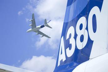 Stop all'Airbus A380, gigante dei cieli