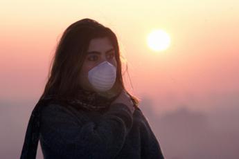Effetto Coronavirus: il Paese è meno inquinato