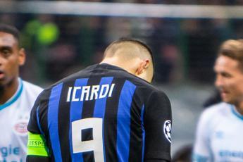 Coppa America, l'Argentina non chiama Icardi