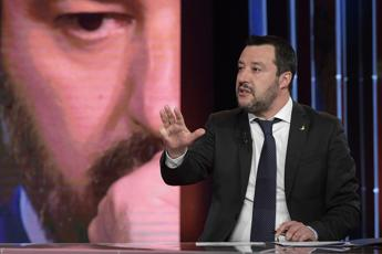 European elections 'to change EU' - Salvini