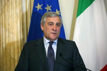 Tajani: Stagione Lega-M5S alla fine