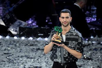 Mahmood per l'Italia all'Eurovision