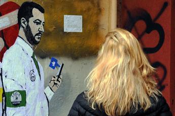 Renzi: Salvini? Una Chiara Ferragni mancata