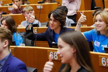 Jacopo Cavagna: Io Alfiere della Repubblica? Un premio a tutti i volontari Unicef