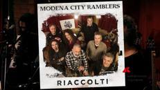 'Riaccolti' dall'8 marzo, tornano i Modena City Ramblers