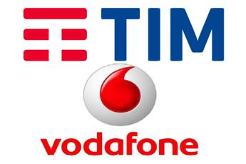 Tim-Vodafone, partnership per il 5G