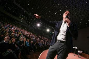 Il 22 partono querele, l'annuncio di Renzi