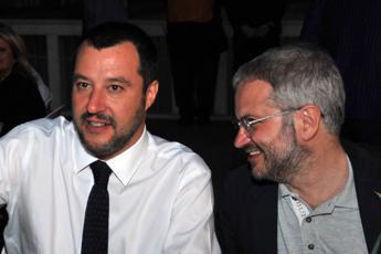 Italexit? Salvini 'corregge' Borghi