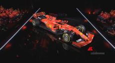 Ferrari SF90, nuovo bolide per Vettel e Leclerc
