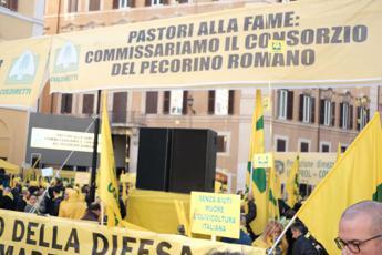Salvini incontra i pastori