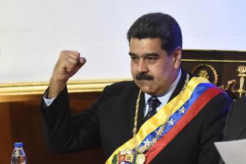 Salvini calls Maduro a criminal, urges early elections in Venezuela