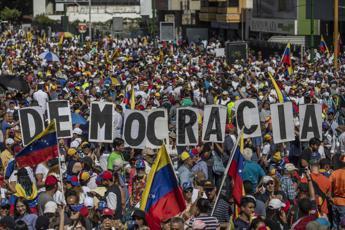 Italy 'blocked' joint EU declaration on Venezuela