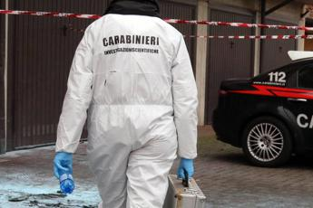 Coniugi morti in casa, giallo a Castelvetrano