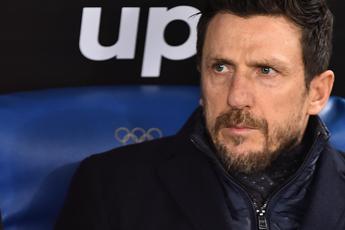 Cagliari, Di Francesco è il nuovo allenatore