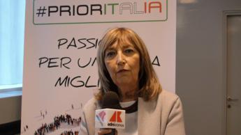 Prioritalia: 'Per ripresa serve cultura manageriale, correre verso 2030'