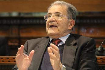 Prodi: Italia deve svegliarsi