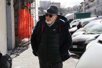 Consip, pm chiede ancora archiviazione per Tiziano Renzi