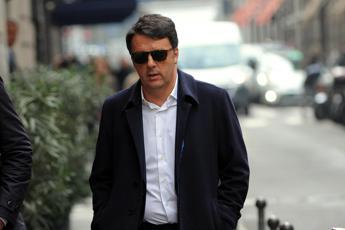 Italia Viva, Renzi deposita il marchio
