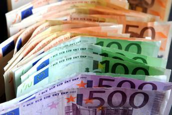 Istat: 192 miliardi di economia sommersa
